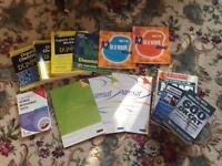 GAMSAT, MCAT, UKCAT literature