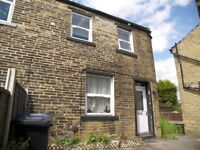 1 BEDROOM SEMI DETACHED HOUSE IN FAGLEY, BRADFORD, BD2 AVAIL. SORRY NOW GONE