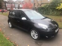 Renault Scenic 1.4 TCe I-Music 5dr, p/x welcome FREE WARRANTY, FULL HISTORY