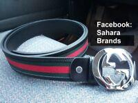 Good Quality 3 for £60 Gucci Belt £25 Wallet Hermes