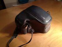 Classic CANON T70 35mm Camera