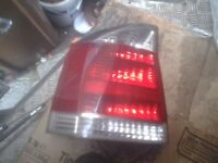 for sale vectra rear lamps c
