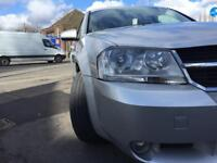 **Price Drop** Dodge Avenger 2.0 CRD SXT