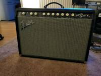Fender Supersonic 22