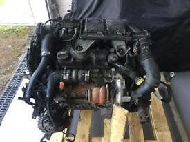 **2014** PEUGOET 1600 HDI ENGINE FITS CITROEN FORD ECT