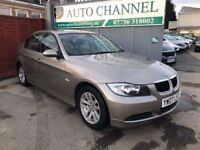 BMW 3 Series 2.0 318i SE 4dr£3,475 p/x welcome FINANCE AVAILABLE. NEW MOT