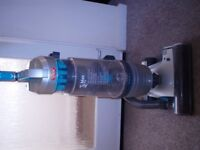 VAX MAX AIR 3 PET COMPLETE WITH FULL SET OF TOOLS