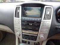 2007 RX400H LEXUS RX 400H 4X4 JEEP NOT BMW X5 VOLVO XC90 RX300 HONDA FRV CRV MERCEDES ML GL R ROVER