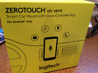 BRAND NEW AND IN A SEALED BOX - Zerotouch air vent