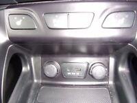 HYUNDAI IX35 1.6 GDi 16v Style SUV 2WD 5dr (black) 2012