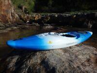 Wavesport Ethos 10 Kayak