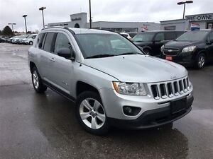 2011 Jeep Compass North 2WD