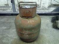 CALOR GAS PROPANE BOTTLE 3.9KG EMPTY