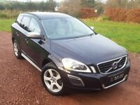 2010 Volvo XC60 **R-DESIGN ( not xc90 tiguan x5 x3 golf rav4 mondeo kuga a4 a6 q7 q5)