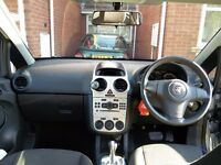 Vauxhall corsa life, 1.2 petrol 85000 miles.