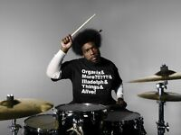 Seeking Drummer for hip hop, funk jam.