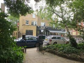 Clapton Square, Hackney, E8 8HW - 2 Bedroom Top Floor Flat to Rent - Unfurnished