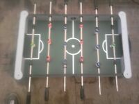 Table Top Football Game 3 ft long great for games room
