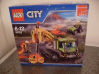 lego and another toy for sale brand new sealed boxes