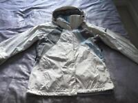 Ladies Ski jacket and matching trousers