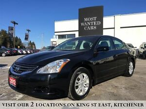 2012 Nissan Altima 2.5 S | SPOILER | BLUETOOTH | ALLOYS