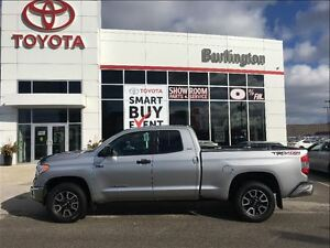 2015 Toyota Tundra TRD DOUBLE CAB