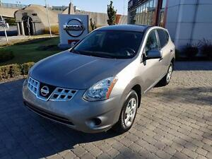 2012 Nissan Rogue S AC+VITRES+CRUISE