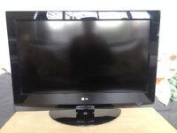 LG 32'' LCD TV - UNUSED