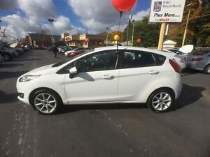 2015 FORD FIESTA SE- ALLOY WHEELS, CRUISE CONTROL, BLUETOOTH, SA Windsor Region Ontario image 2
