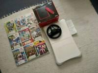 Nintendo Wii mini in box and all original accessories