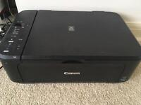 Canon MG3100 printer