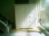 John Lewis childs combi wardrobe