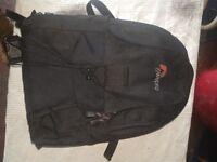 LowePro Mini Trekker Classic DSLR SLR Camera Backpack Bag Padded £25 ono