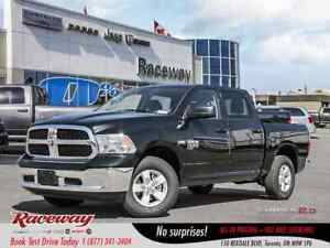 2019 Ram 1500 Classic SLT | BLUETOOTH | REM START | RR CAM