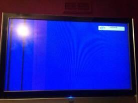 "JVC 37"" TV SPAIRS / REPAIRS"