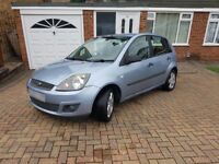 Ford Fiesta Zetec 5 Door Petrol for Sale
