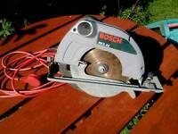 Bosch PKS66 circular saw