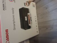 Smartphone printer pixma TS6250