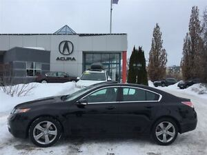 2013 Acura TL TECH NAVI AWD ACURA CERTIFIED PROG FULL 7 YEARS 13