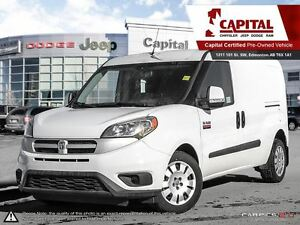 2015 Ram ProMaster City SLT Cargo | Only $75 Weekly