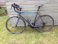 For Sale 56cm Cannondale Supersix Evo nSRAM Rival 22 extremely low mileage