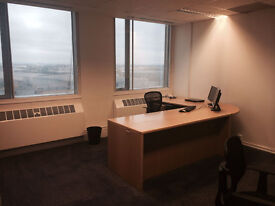 Hardly Used Excellent Condition Office Furniture for Sale