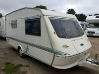 1998 Elddis hurricane gt comes with a full awnings motormover full paperwork and keys ready to go