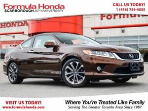 2013 Honda Accord $100 PETROCAN CARD YEAR END SPECIAL!