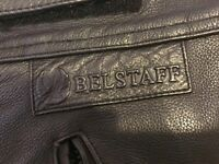 Belstaff Leather Breeks