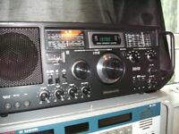 "WANTED HF HAM RADIO COMMUNICATIONS RECEIVER ""ALL UK "" SDR / RACAL / JRC"