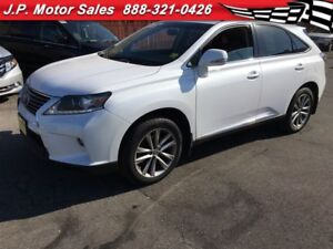 2015 Lexus RX 350, Automatic, Leather, Sunroof, AWD