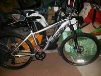 Specialized Hardrock disc sport Mountain bike