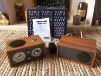 Tivoli Model Three Radio