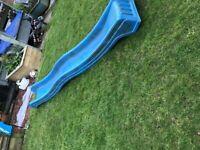 Children's 3m play slide